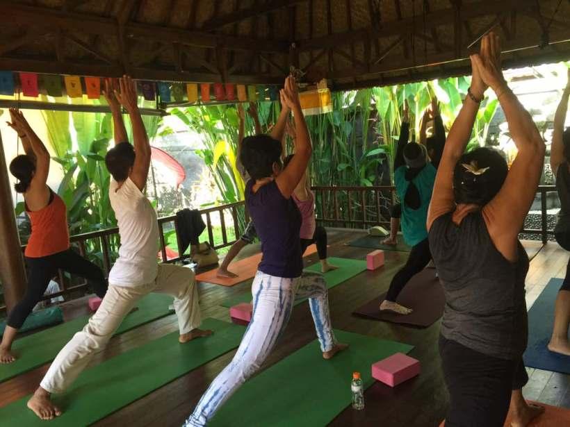 Bali Hatha Yoga