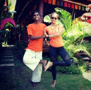 4-yogaumahshakti